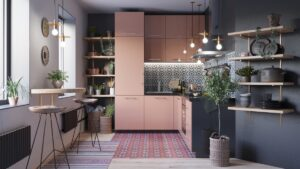Should You Go for an L-Shaped Kitchen?