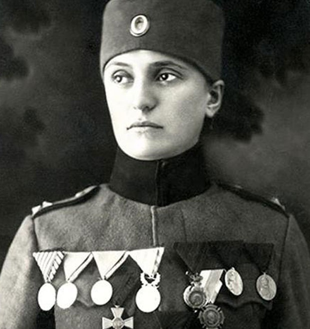 Natalija Bjelajac: Rođena Slovenka, duša Srpska
