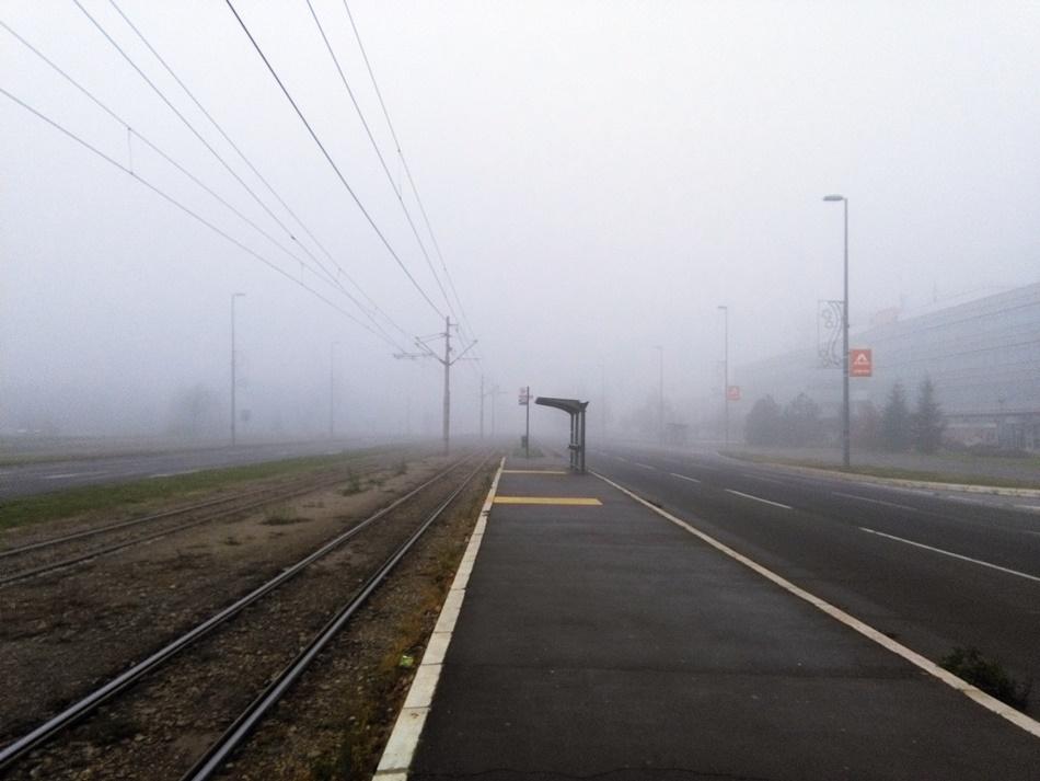 Trenutno merenje pokazuje da je vazduh u Beogradu JAKO ZAGAĐEN