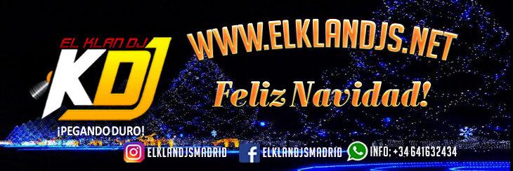 EL KLAN DJS OFICIAL