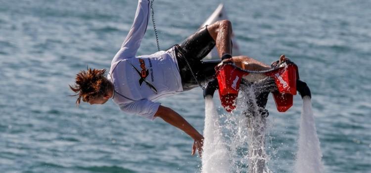 2014 UIM SKY DIVE DUBAI ROUND 1  Dubai Grand Prix  DUBAI U.A.E.  © MARZIA BENINCASA