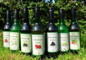 Fabulously Fruity Fruit Wine