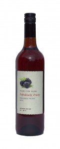 Bramble Wine