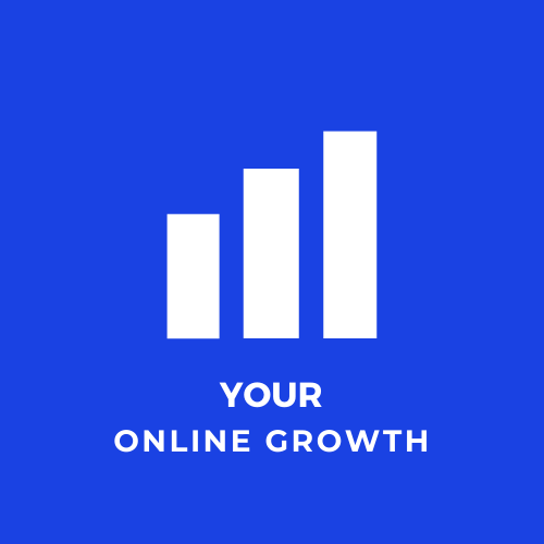 Your online growth