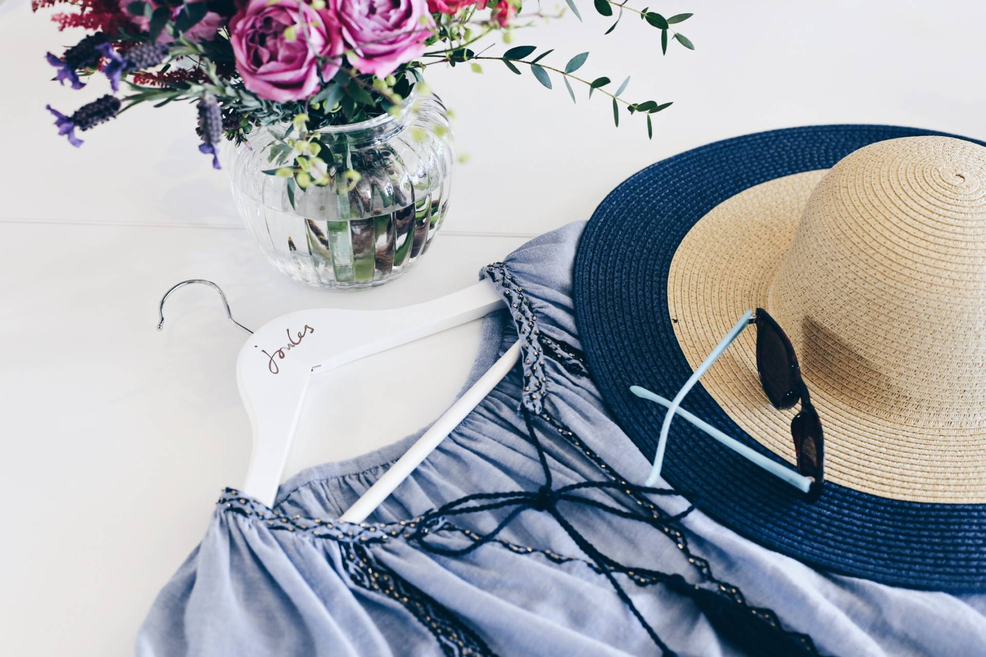 Joules SS16 press preview in Watergate Bay, Cornwall