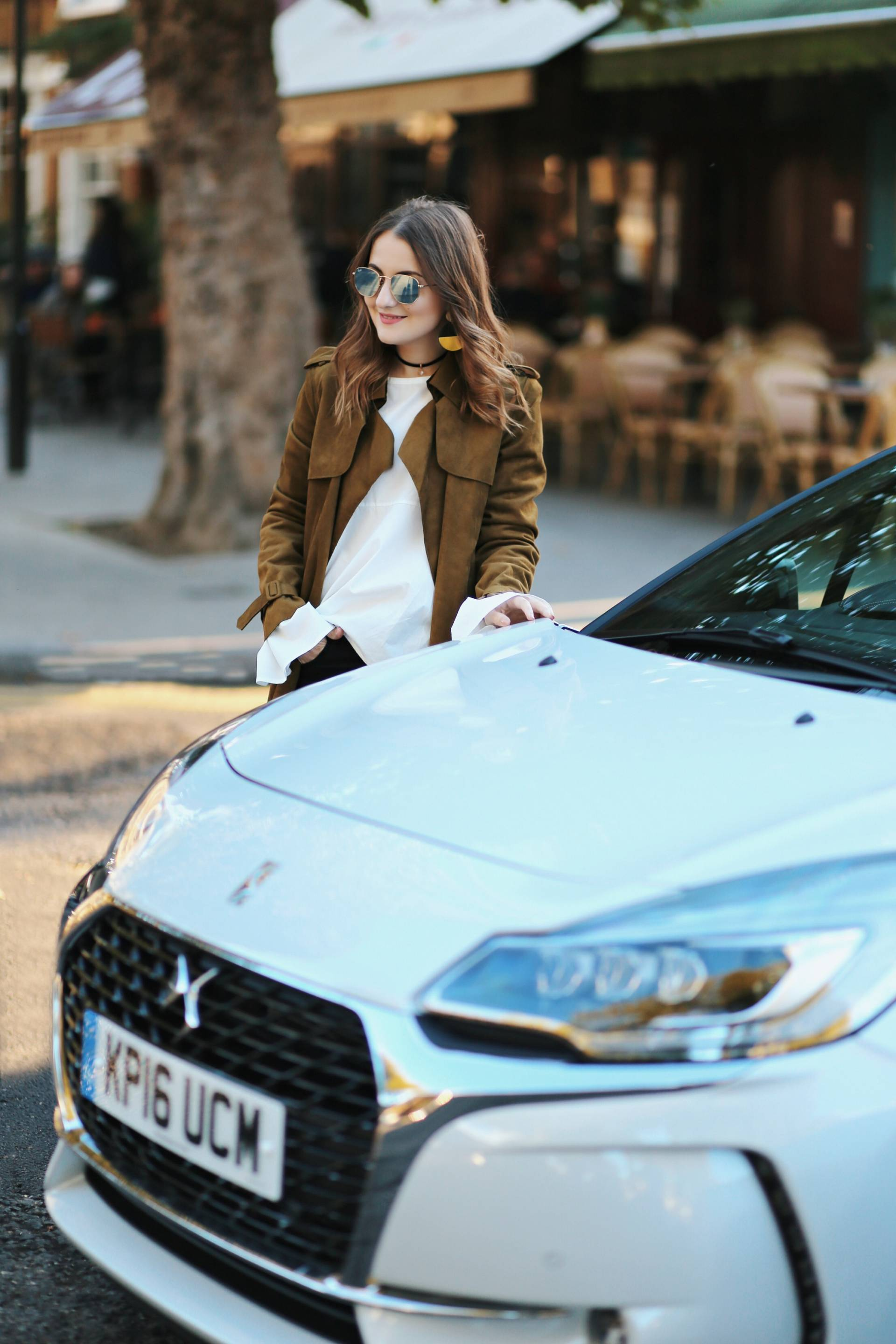 The car every fashionista will want - the NEW DS3