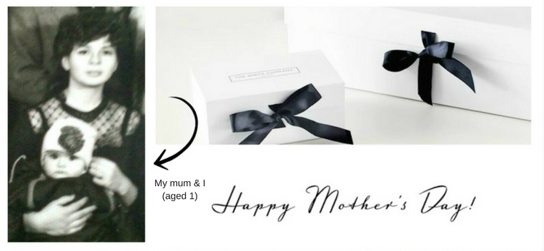 Mother's Day gift guide - The White Company - Launeden