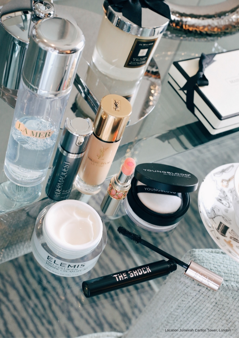 April beauty favourites - tested and loved