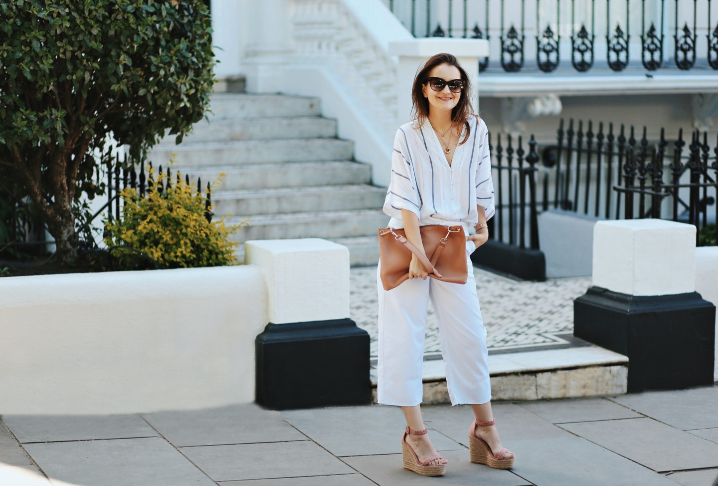 Pretty platform sandals you'll want to wear all Summer long
