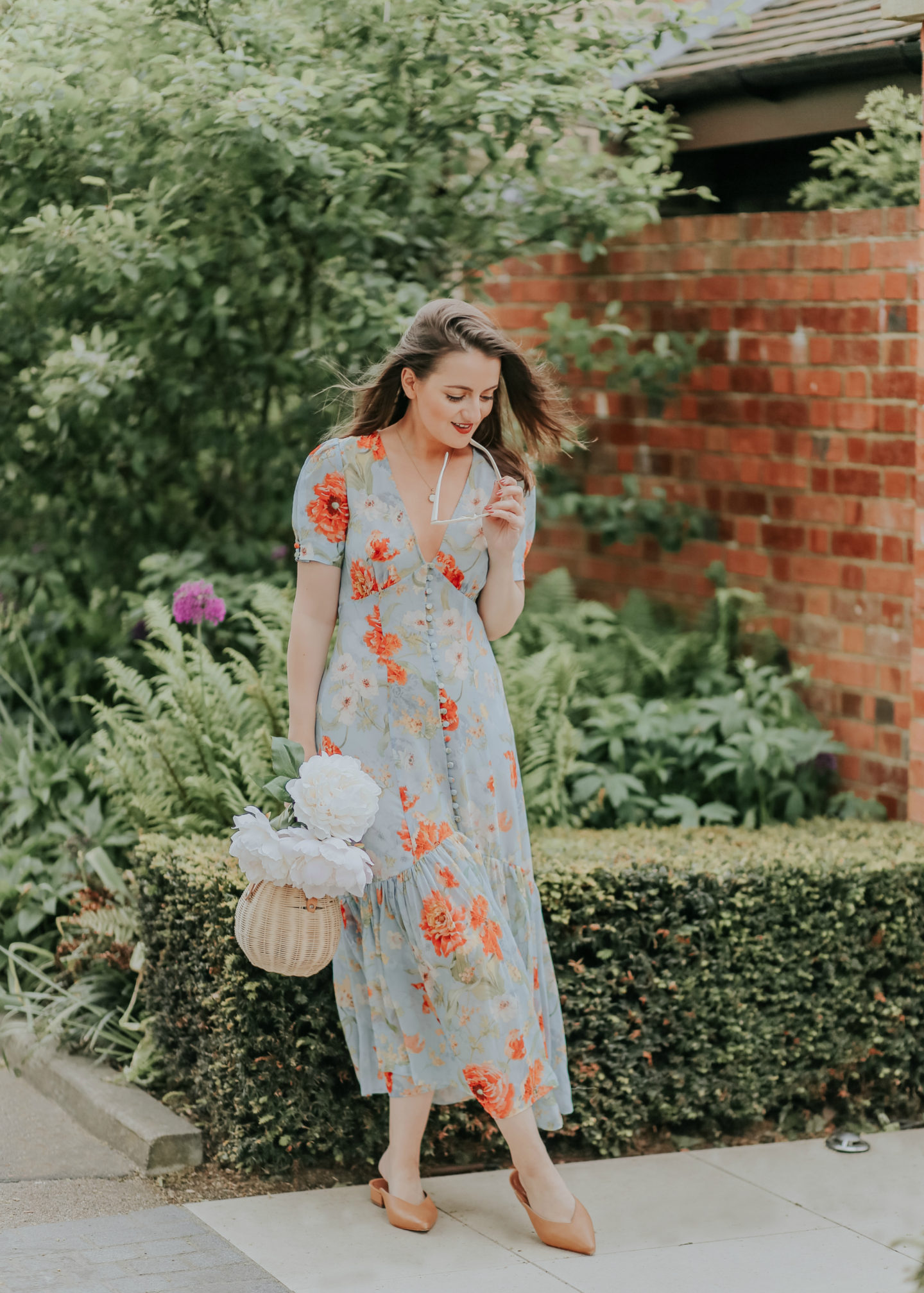 Maxi dress - this season's best buys - Launeden