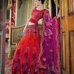 Mongas traditional bridal dresses