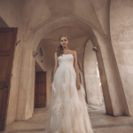 Muriel Spring Summer bridal collection