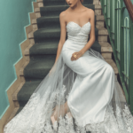 Muriel Spring Summer Bridal Collection 2016