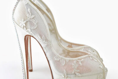 Bridal Wedding Shoes Bride Need To Wear On Their Special Day