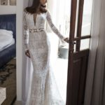 Hadas Cohen Summer Bridal Wear Collection