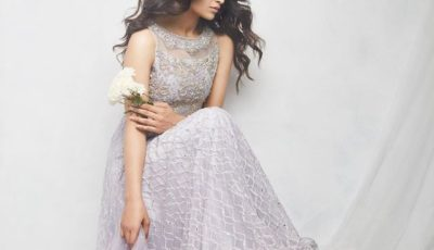 Luxury Bridal Formal Wear Zara Shah Jahan Collection 2016