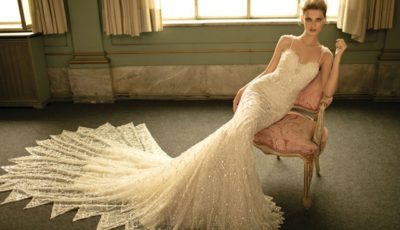 Berta Summer Bridal Collection