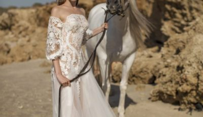 Nurit Hen Spirit Of Love