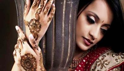 Wedding Mehandi Designs