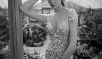 Berta Fall Glamorous Bridal Collection