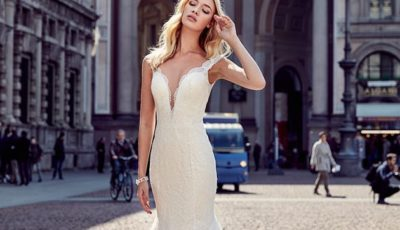Eddy K Milano Bridal Collection