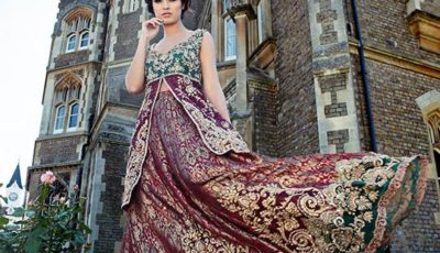 Luxury Indian Lehenga Dresses