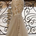 Naama & Anat Summer Bridal Gowns In Luxury Styles 2017