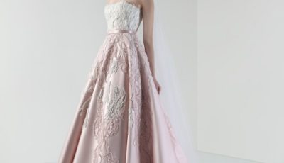 Basil Soda Ready To Wear Bridal Collection Summer 2017