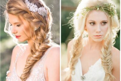 Picking Wedding Hairdo For Your Special Day