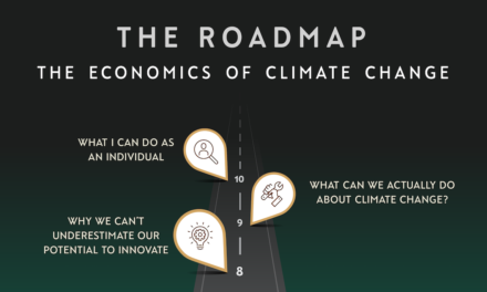 The Economics of Climate Change: The Future Costs (Pt. 2)