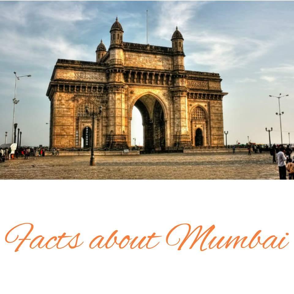 facts about mumbai