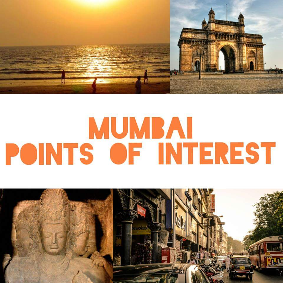 mumbai points of interest