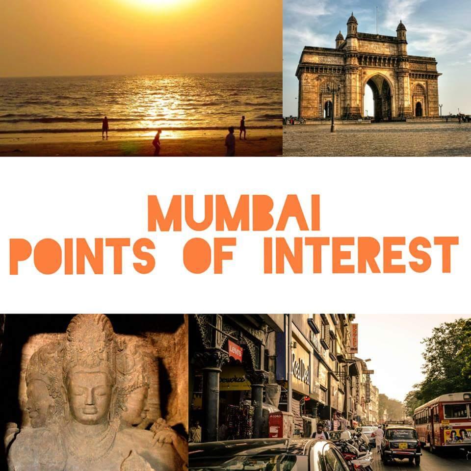 mumbai points of interest