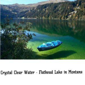 Flatbed Lake
