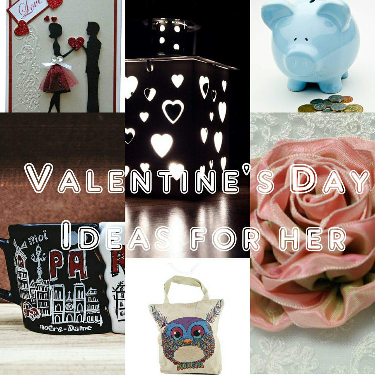 Valentine's Day Ideas For Her