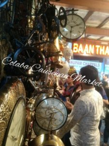 colaba causeway market (Mumbai Points of Interest)