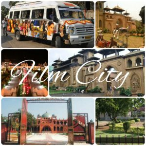 film city (Mumbai Points of Interest)