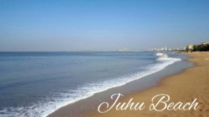 juhu beach (Mumbai Points of Interest)