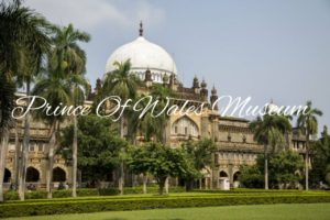 prince of wales museum (Mumbai Points of Interest)