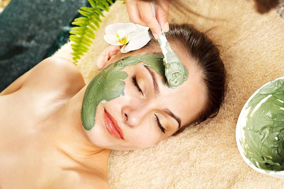 Homemade Facial Mask, Homemade Natural Face Pack