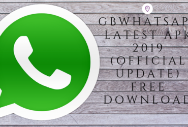 GBWhatsApp latest Version Download.