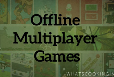 Top 8+ Best Offline Local Multiplayer Games for Android 2018
