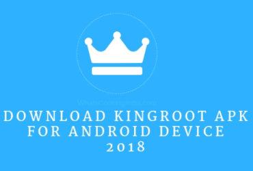 Download KingRoot APK