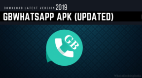 GB WhatsApp Latest APK 2019 (Official Update) | Anti Ban