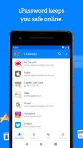 1Password Screenshot1
