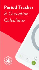 Period Tracker Clue screenshot1