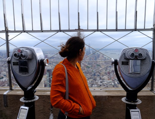 Tips to See the Iconic Spots in New York
