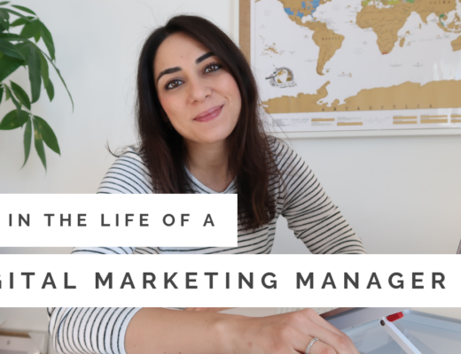 Day in the Life of a Digital Marketing Manager