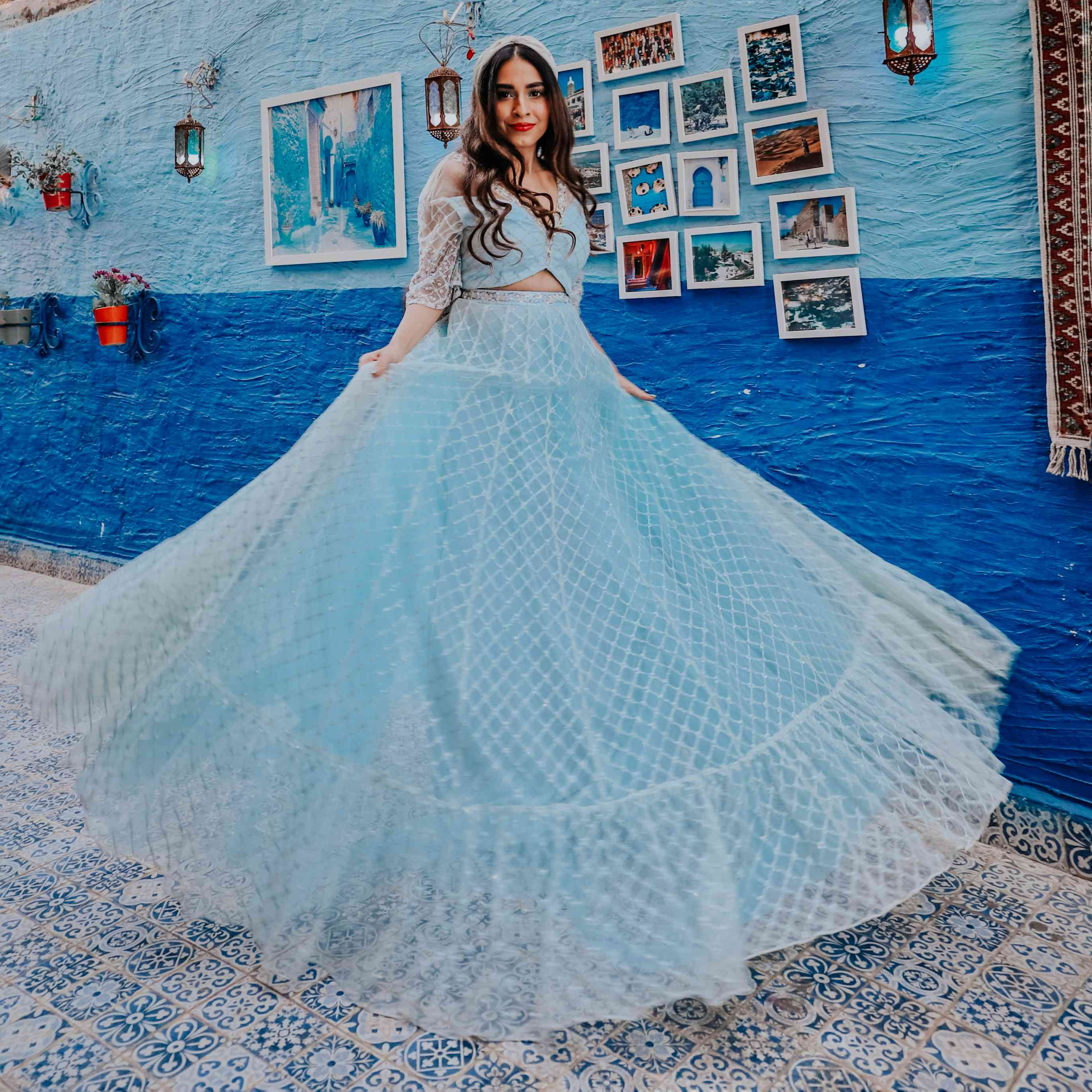 blue lehenga,princess outfit, princess lehenga, pernias pop up shop, Blue gown, wedding outfits, indian wedding outfit, indian wedding outfit ideas,bridesmaid outfit ideas, blue mermain gown, blue mermaid lehenga, shaadi outfits for bride, wedding outfit ideas, indian wedding guest outfit, idian wedding guest outfit ideas, indian wedding outfit under 50,000, indian wedding guest outfit budget, blue embroidered lehenga, indian traditional dress, blue net lehenga choli, buy lehenga online,