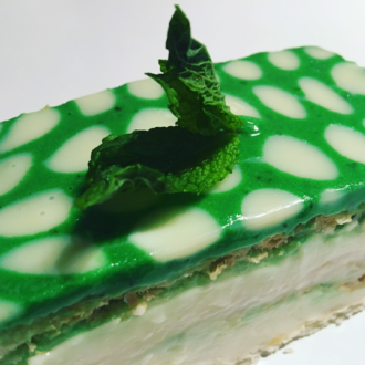 Mint Mille Feuille $2.49 ( #115 )
